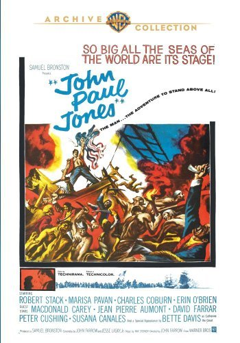 John Paul Jones (1959) Stack Pavan Coburn DVD Mod This Item Is Made On Demand Could Take 2 3 Weeks For Delivery
