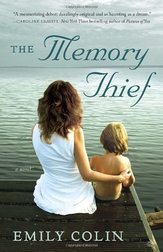 Emily Colin The Memory Thief