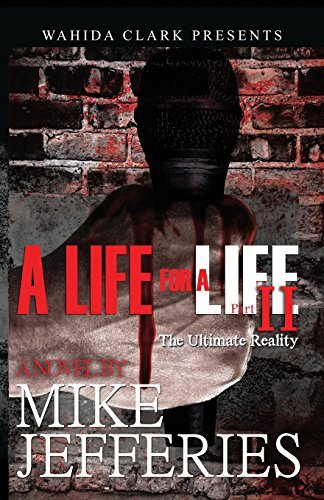 Mike Jefferies A Life For A Life 2 The Ultimate Reality