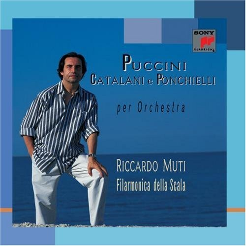Muti Music Of Puccini CD R
