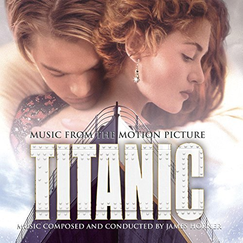 Titanic Soundtrack Music By James Horner Feat. Celine Dion