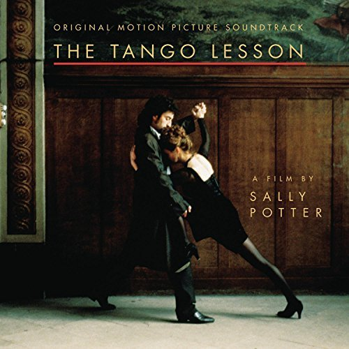 Various Artists Tango Lesson