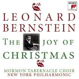 Leonard Bernstein Joy Of Christmas Bernstein Various