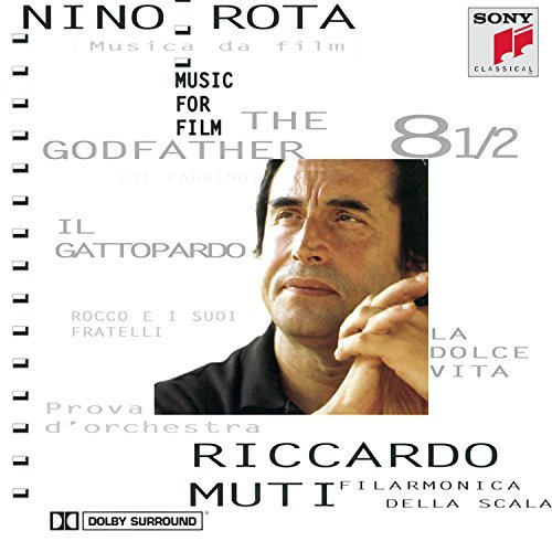 N. Rota Music For Film Muti Filarmonica Della Scala