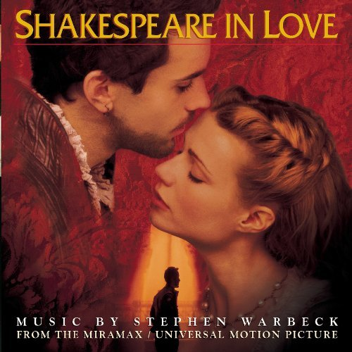 Shakespeare In Love Score Music By Stephen Warbeck