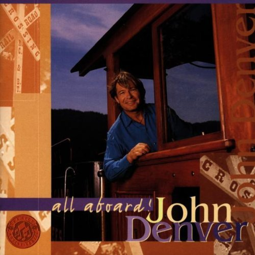 John Denver All Aboard Family Artist Series