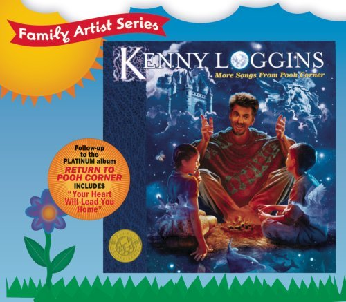 Loggins Kenny More Songs From Pooh Corner