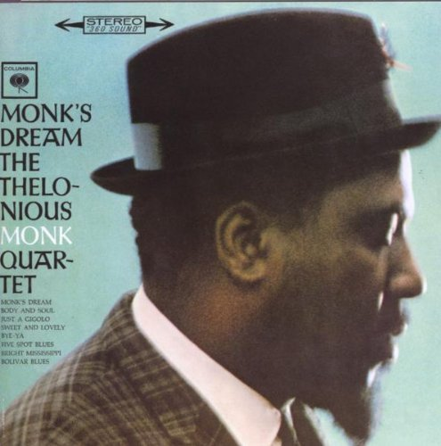 Monk Thelonious Monk's Dream Incl. Bonus Tracks