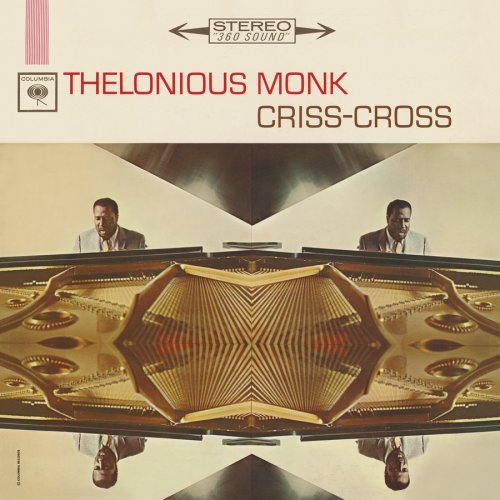 Thelonious Monk Criss Cross Remastered Incl. Bonus Tracks