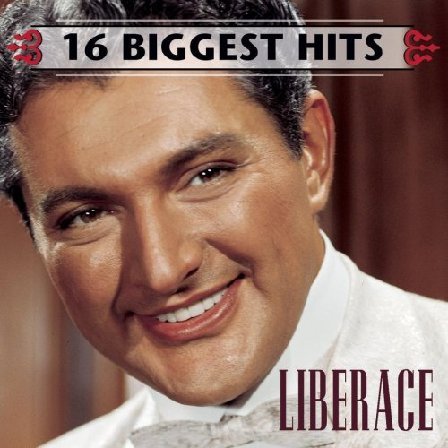Liberace 16 Biggest Hits Remastered