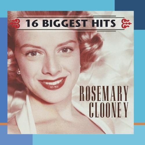 Rosemary Clooney 16 Biggest Hits This Item Is Made On Demand Could Take 2 3 Weeks For Delivery