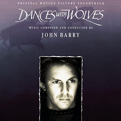 Various Artists Dances With Wolves Incl. Bonus Tracks