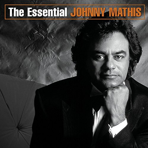 Johnny Mathis Essential Johnny Mathis 2 CD Set