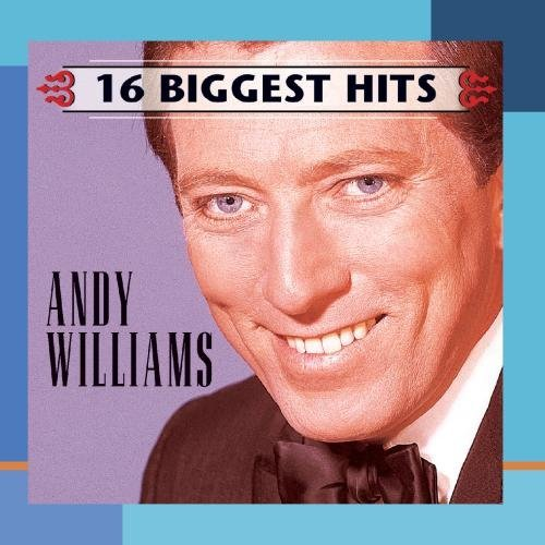 Andy Williams 16 Biggest Hits Remastered