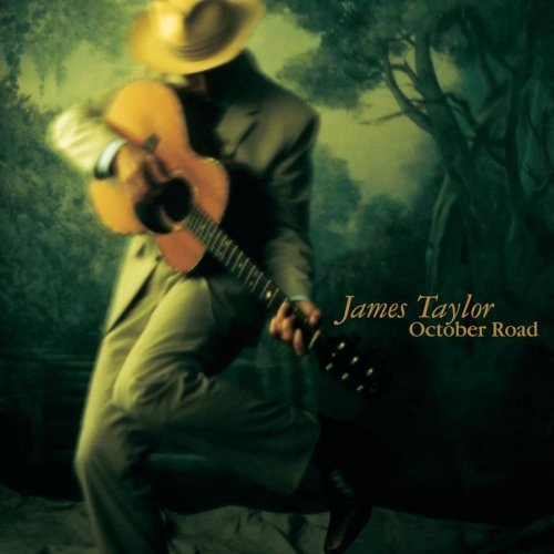 Taylor James October Road