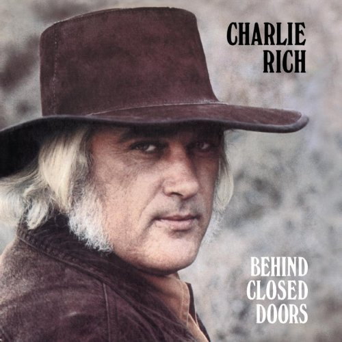 Charlie Rich Behind Closed Doors Remastered