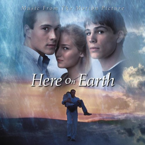 Here On Earth Soundtrack Simpson James Orton Amos Sixpence None The Richer