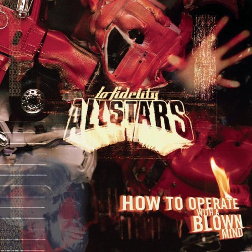 Lo Fidelity Allstars How To Operate With A Blown Mi Clean Version
