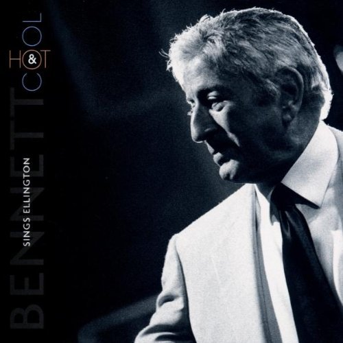 Tony Bennett Hot & Cool Bennett Sings Ellin T T Duke Ellington