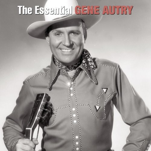 Autry Gene Essential Gene Autry 2 CD Set