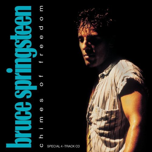 Springsteen Bruce Chimes Of Freedom