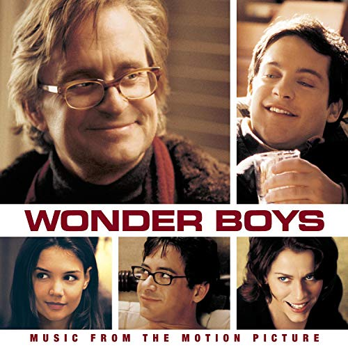 Wonder Boys Soundtrack