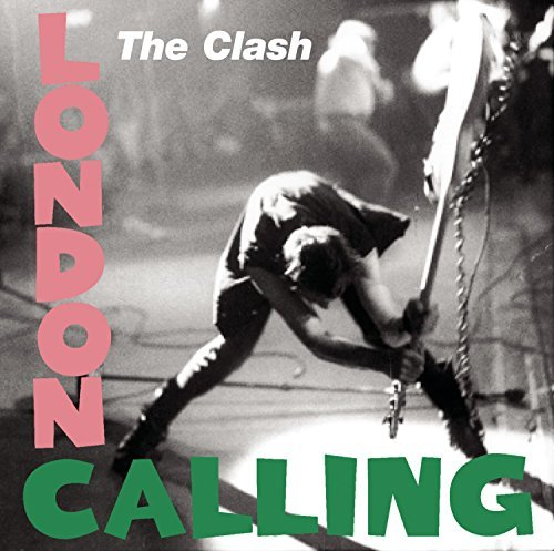 Clash London Calling Remastered