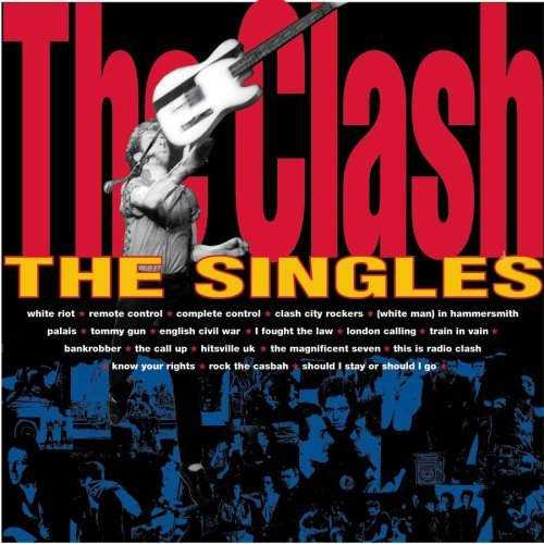Clash Singles Remastered
