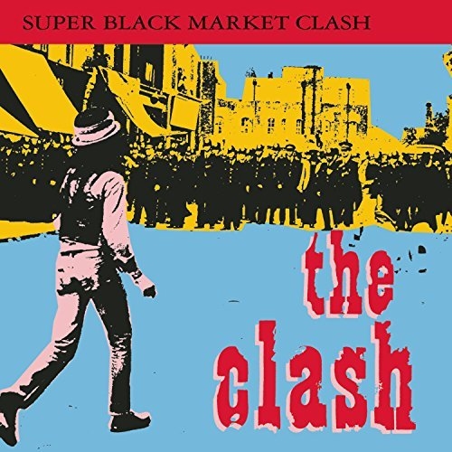 Clash Super Black Market Clash Remastered