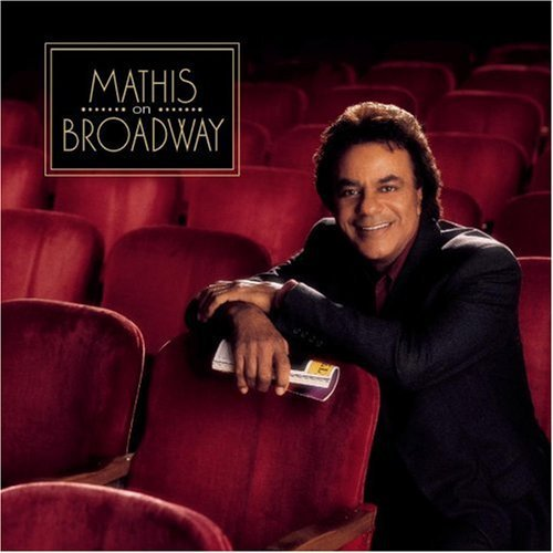 Johnny Mathis Mathis On Broadway Feat. Buckley Carter Plaids