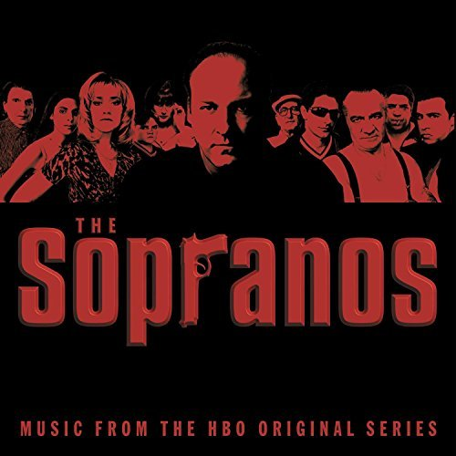Various Artists Sopranos