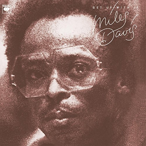 Miles Davis Get Up With It 2 CD Set