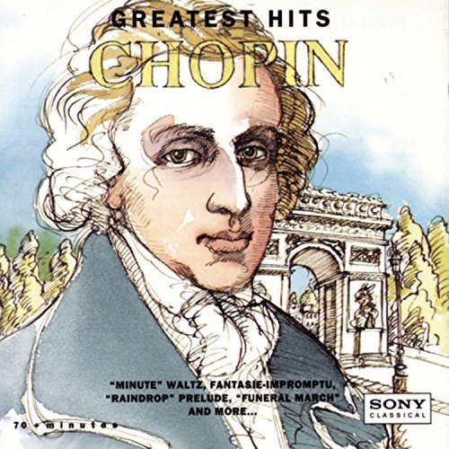 Frédéric Chopin Greatest Hits Ax Katsaris Entremont