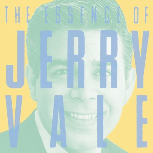 Jerry Vale Essence Of