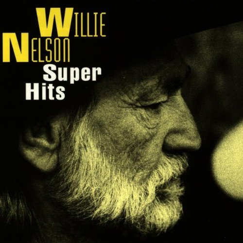 Nelson Willie Super Hits Super Hits