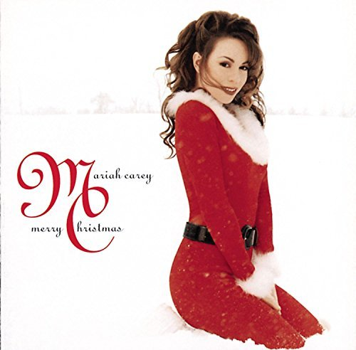 Mariah Carey Merry Christmas