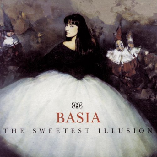 Basia Sweetest Illusions