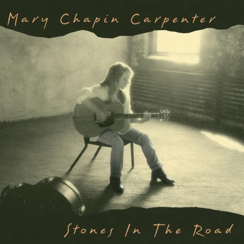 Carpenter Mary Chapin Stones In The Road