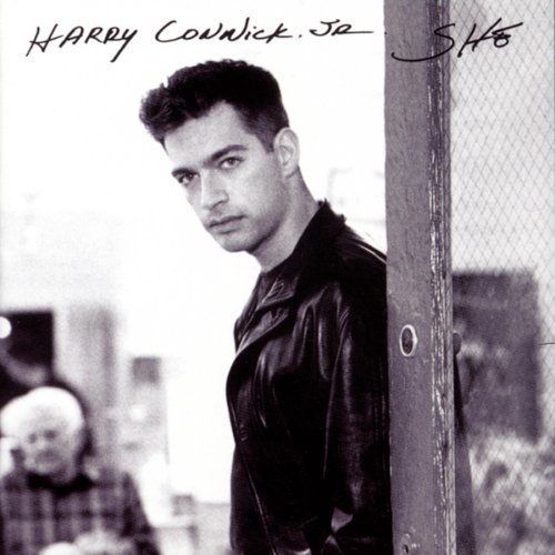 Harry Connick Jr. She