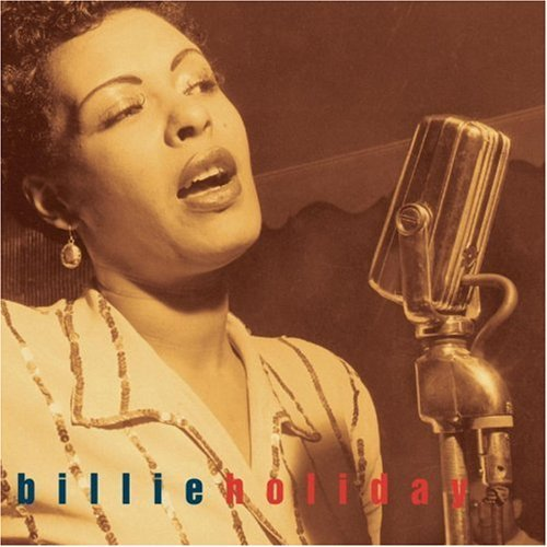 Billie Holiday This Is Jazz No. 15