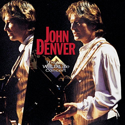 John Denver Wildlife Concert 2 CD Set