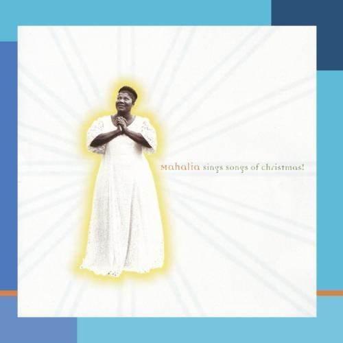 Mahalia Jackson Mahalia Sings Songs Of Christm