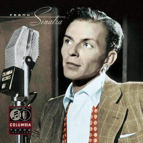Frank Sinatra Best Of Columbia Years 1943 5 4 CD Set