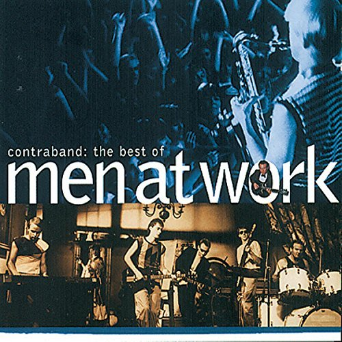 Men At Work Contraband Best Of