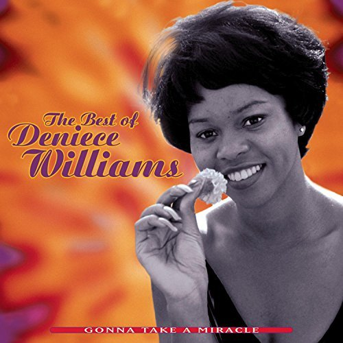 Deniece Williams Gonna Take A Miracle Best Of