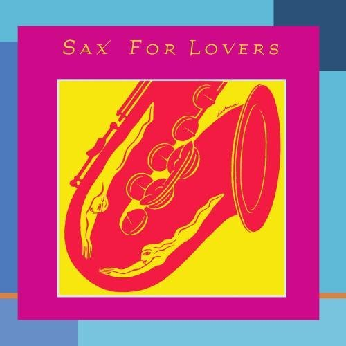 Sax For Lovers Sax For Lovers Turrentine Mulligan Webster
