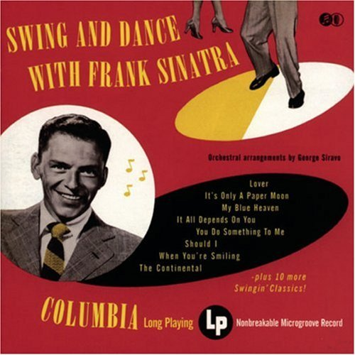 Frank Sinatra Swing & Dance With Frank Sinat