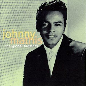 Johnny Mathis Global Masters 2 CD Set