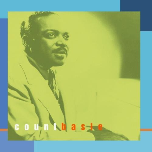Count Basie This Is Jazz No. 11 CD R