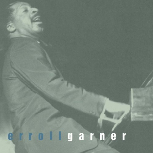 Erroll Garner This Is Jazz No. 13
